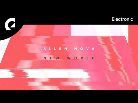 Allen Nova - Next World