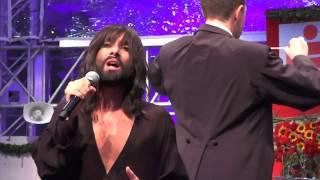 Conchita & Grazer Philharmoniker -  Rise like a phoenix - Aufsteirern