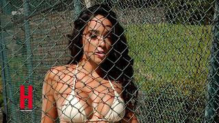 Mane y Talia de Acapulco Shore encantadoras e indomables en H para Hombres de Diciembre 2015
