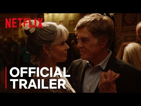 Our Souls At Night    HD  Netflix