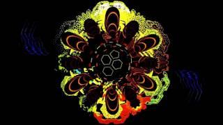 Deep House - Hin Deeper mix ( Visual Underground Tripper )