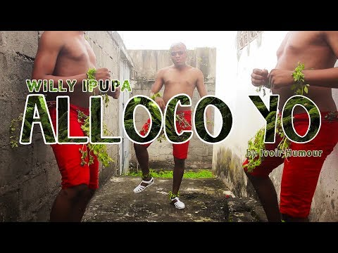ALLOCO YO - WILLY DUMBO (parodie)