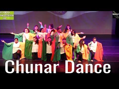 chunar full song abcd 2  Tu Bhula Jise|Shiamak|2016|  maai teri chunariya dance performance |Chunar