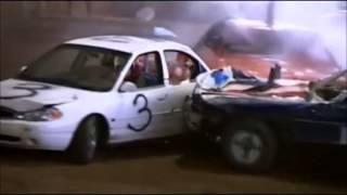 rent a car crash up derby