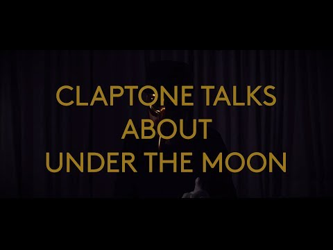 Claptone | FANTAST | Track By Track: Under The Moon feat. Nathan Nicholson