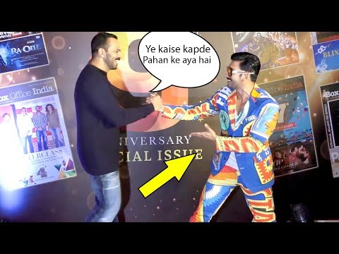 Ranveer singh  Makes Fun  Of  Rohit shetty | Rohit Feeling Shy