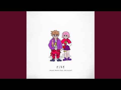 Free Download Fire (feat. Ash Island) Mp3 dan Mp4