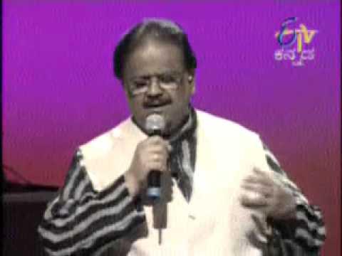 Pavadisu Paramathma - Raaga Ranjini SPB