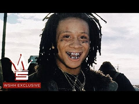 Trippie Redd Feat Travis Scott Dark Knight Dummo WSHH Exclusive   Audio