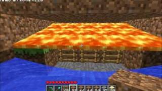 Minecraft Mob trap/looting system - Tutorial