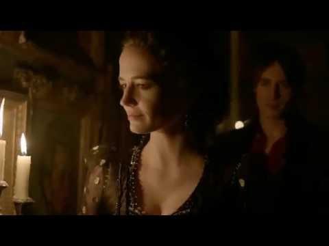 Escena Vanessa ives y Dorian Gray [1x06]