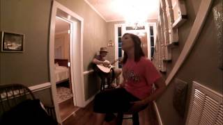 Video Here For The Party/Acoustic Cover by Hannah G. Shumate download MP3, 3GP, MP4, WEBM, AVI, FLV September 2018