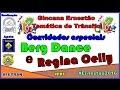 Berg Dance e Regina Celly - Gincana Ernestão Temática de Trânsito - Convidados especiais