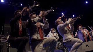 Bubamara Brass Band - Muzika u ime života, život u ime Lljubavi!