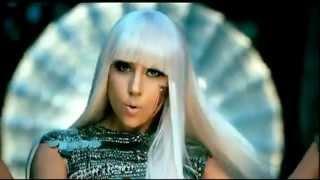 ליידי גאגא – Poker Face