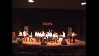 Bohemian Rhapsody - Covered by The Shri Ram School Music Society