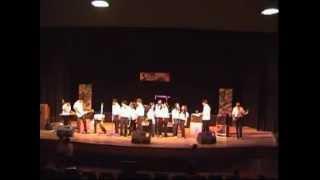 Bohemian Rhapsody - Covered by The Shri Ram School Music Society