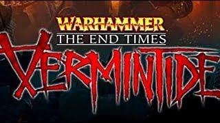 Warhammer: End Times VERMINTIDE Soundtrack Tracklist