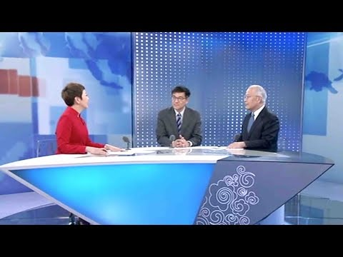10/10/2018 China's first international import expo in the works / Writing China: Xi Chuan