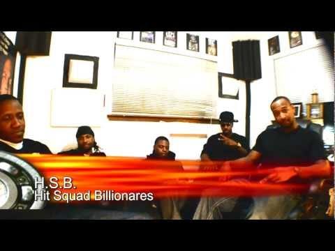 HSB(Hit Squad Billionares) Live Interview