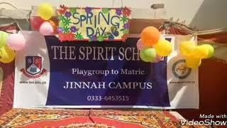 The Spirit School Jinnah campus Jampur(1)