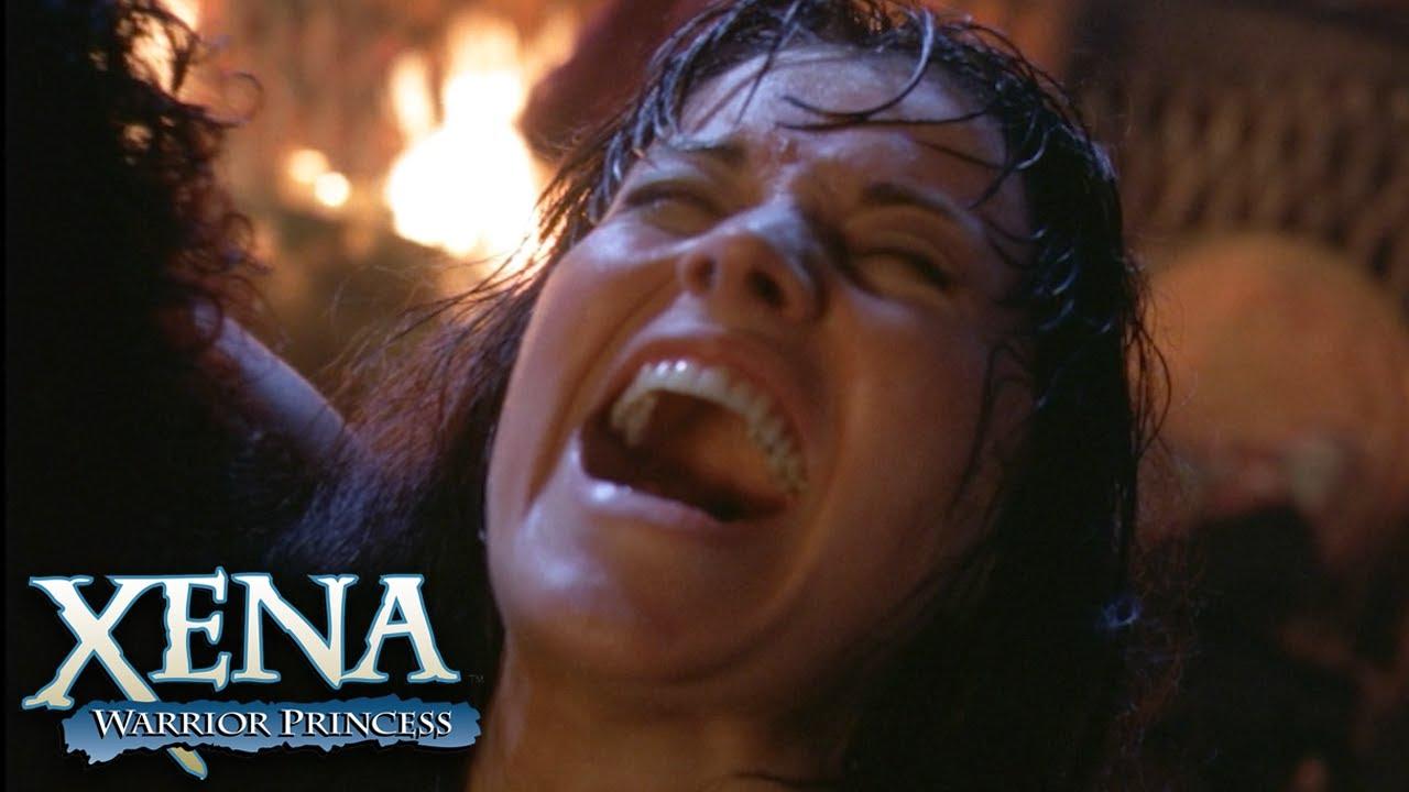 Download Xena Goes Into Labour   Xena: Warrior Princess