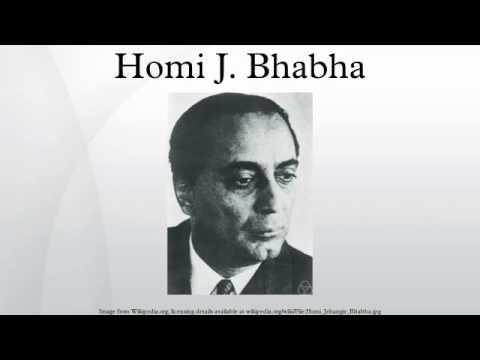 dr homi bhabha in gujrati