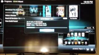How to fix Kodi if your build disappears