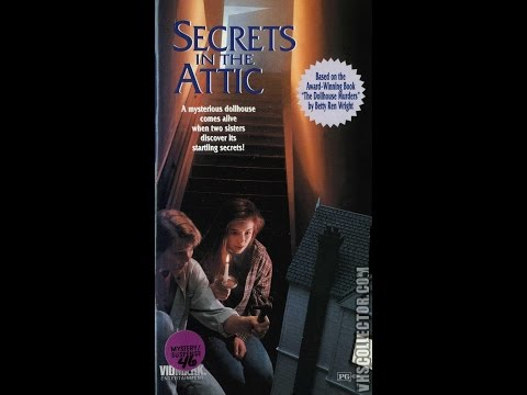 Secrets in the Attic The Dollhouse Murders (1993)