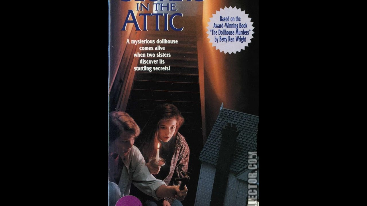 Secrets In The Attic The Dollhouse Murders 1993 Youtube