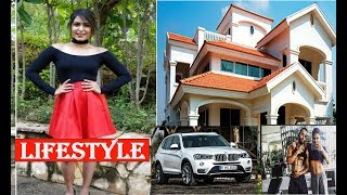 Samyuktha Hegde Lifestyle, Net Worth, House, Cars, Awards, Education, Biography And Family ✔✔