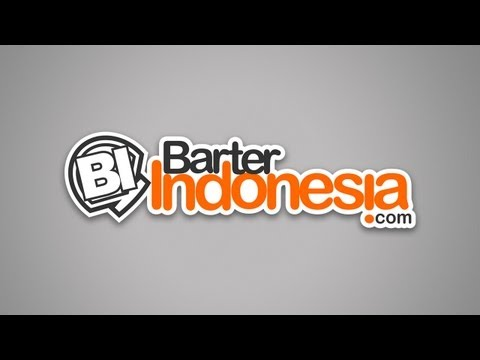 Introducing Barter Indonesia