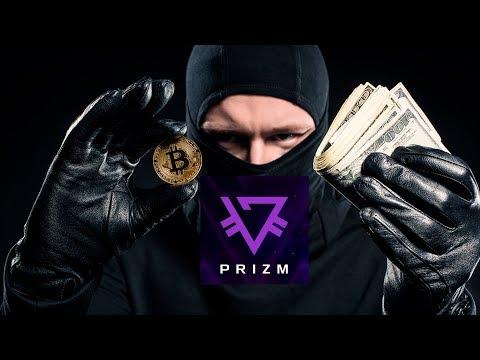 PRIZM  – лохотрон! Фальшивые документы о регистрации