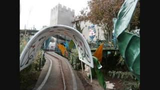 Alice in Wonderland - Theme Music (Blackpool Pleasure Beach)