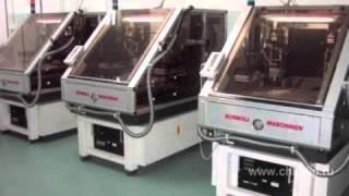 видео Бессвинцовые технологии. Планы иреалии