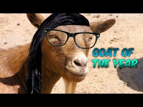 Skrillex - First Of The Year (Goat Remix) [Full Version]