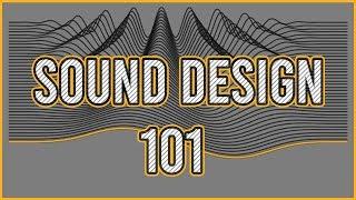 🔊 Sound Design: Beginner Tutorial