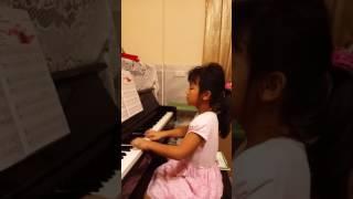 練習鋼琴影片