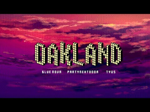 [FREE] PARTYNEXTDOOR x Tyus Type Beat - OAKLAND | Dark R&B Instrumental | #COLOURS2 | 2017