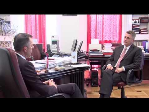 Specijal TV1 - Gost Igor Radojičić - četvrti dio