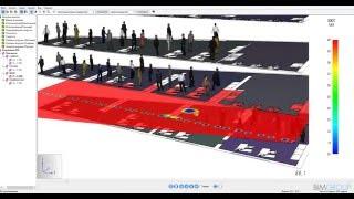 Проверочные расчеты обеспечения безопасной эвакуации (PyroSim, Pathfinder)(, 2016-04-13T20:09:39.000Z)
