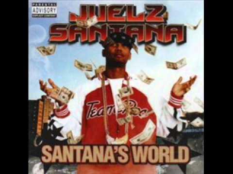 Juelz Santana - Creepin Through Your Hood