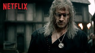 The Witcher streaming 4