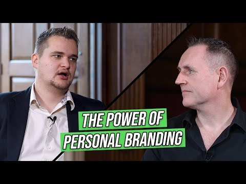 The Power of Personal Brand in Property | Samuel Leeds & David Walsh