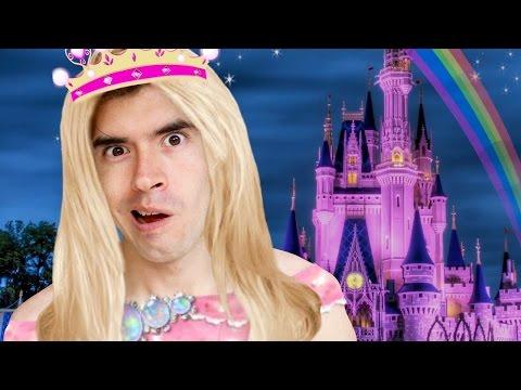 LO SABIA! Soy Una Princesa - JuegaGerman