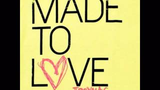 Made to love -Toby Mac- acoustic version