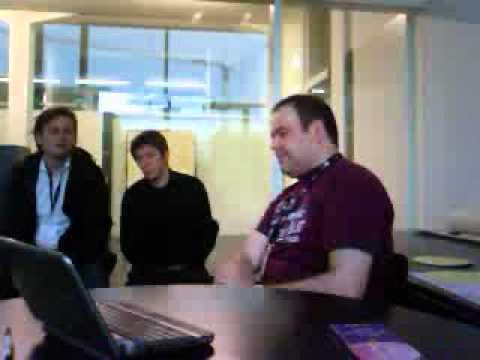 bank 2.0. raiffeisenBAnk lustenau blogt, twittert und facebo