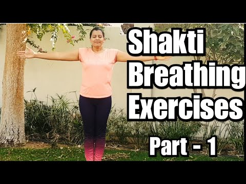 shakti-breathing-exercises-part--1-|-breathing-exercises-for-all-the-common-diseases