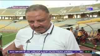 فيديو.. طلعت يوسف: الفوز على الاتحاد السكندري منحنا ثلاث نقاط غالية