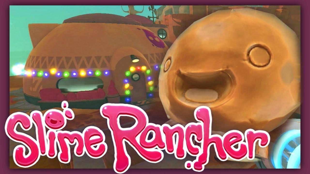 Slime Rancher : 7ZEE REWARDS CLUB UPGRADES ~ Sqaishey